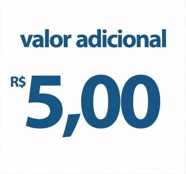 VALOR ADICIONAL 5
